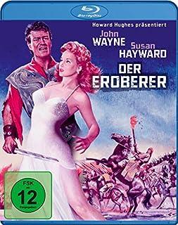 Der Eroberer [Blu-ray]