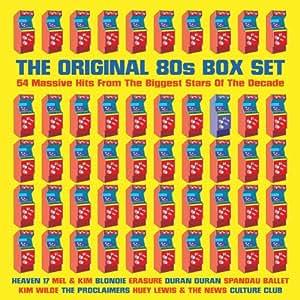 The Original 80s Box Set