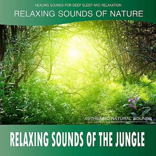 Relaxing Sounds of the Jungle ...