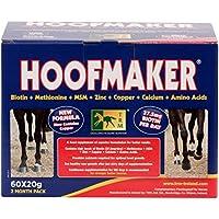 TRM hoofmaker Supplement for Horses (60x 20g Sachets)
