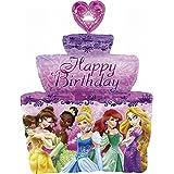 Amscan - Globos Princesas Disney (Amscan International 2646201)