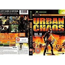 Urban Chaos (Xbox) [Importación inglesa]