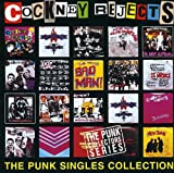 Songtexte von Cockney Rejects - The Punk Singles Collection