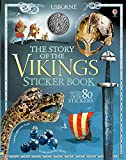 Telecharger Livres The Story of the Vikings Sticker Book (PDF,EPUB,MOBI) gratuits en Francaise
