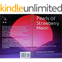 Pearls Of Strawberry Moon: Poetry that touches your inner being