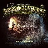 Sherlock Holmes Chronicles 51: 28 Stufen