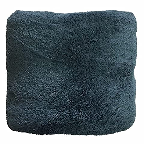 Teddy Bear Throws Blanket Double King Size Fleece Flannel Sofa Bed Large Soft Warm Luxury Throws ( Double,Teal)