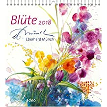 Blüte 2018 - Wandkalender
