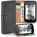 OneFlow Tasche für HTC One S Hülle Cover mit