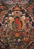 Grafika Puzzle 1000 Teile - Buddha Amitabha in His Pure Land of Suvakti