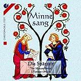 Minnesang (Vol.2) - Die Spätzeit