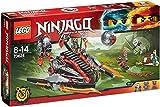 LEGO Ninjago - Invasión de los Vermilliones (70624)