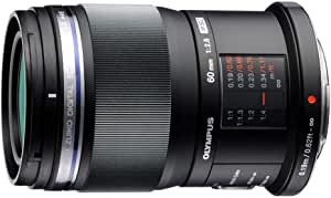 Olympus M Zuiko Digital 60 Mm F 2 8 Macro Lens For Micro
