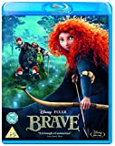 Brave [Blu-ray] [Import anglais]