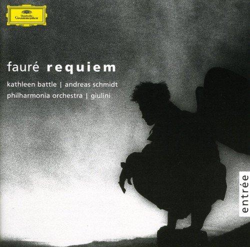 Fauré : Requiem, Op. 48 / Pavane, Op. 50 / Elégie, Op. 24 / Après un rêve, Op. 7 n° 1 / Dolly, Op. 56