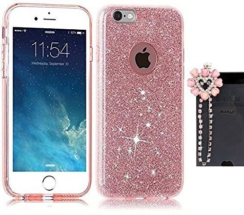 sunroyalr-2-en-1-juego-de-accesorios-para-iphone-6s-6-caso-47-silicona-y-tpu-suave-slim-ultrafina-lu