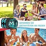 Mpow 5W Tragbarer Lautsprecher - 5