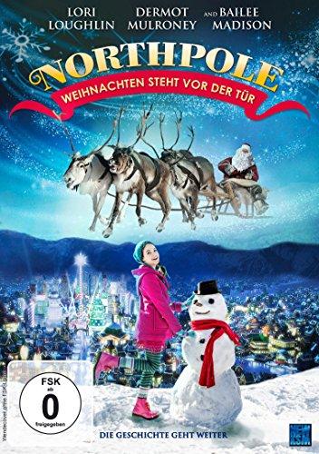 Northpole – Weihnachten steht vor der Tür
