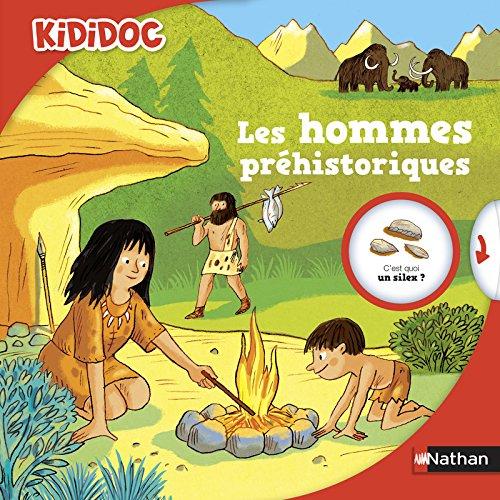 Les hommes prhistoriques (17)