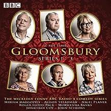 Gloomsbury: Series 1-3: 18 episodes of the BBC Radio 4 sitcom (BBC Physical Audio) by Sue Limb (2015-07-16)