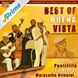 The Best of Buena Vista
