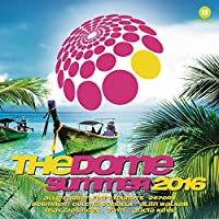The Dome Summer 2016