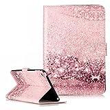 Die besten Vogue-Fall für Mini Ipads - KANTAS Hülle iPad Mini 4, Stoßfest Ledertasche Schutzhülle Bewertungen