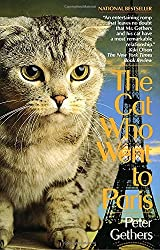 The Cat Who Went to Paris by Peter Gethers (1992-10-06)
