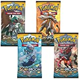 Pokemon Trading Card Game - Sun and Moon Booster