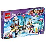 LEGO Friends 41324 - Skilift im Wintersportort