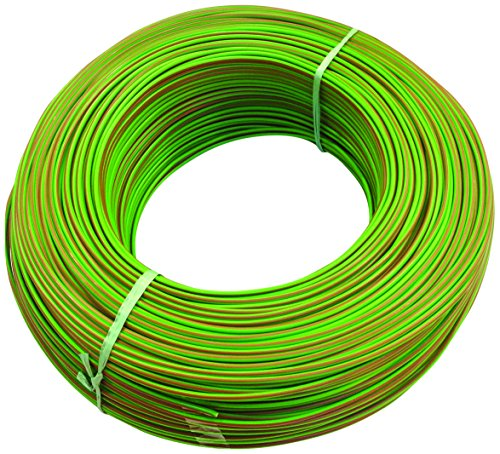 Wiper Original Zubehör - Signaldraht, Begrenzungsdraht 200 m, 1,5 qmm Litze, geeignet für alle Roboter Rasenmäher