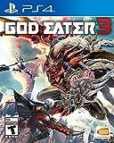 Namco Bandai Games God Eater 3 Basic PlayStation 4 videogioco