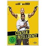 Central Intelligence [Alemania] [DVD]