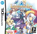 Cheapest Luminous Arc on Nintendo DS