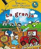 Ments despertes. La granja (Vox - Infantil / Juvenil - Català - A Partir De 5/6 Anys - Llibres Creatius)