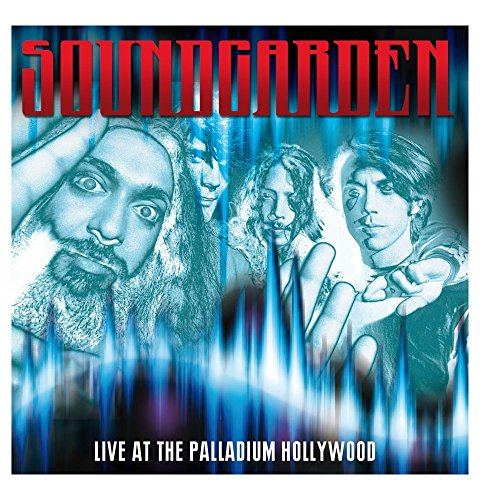 Live At The Palladium Hollywood CA