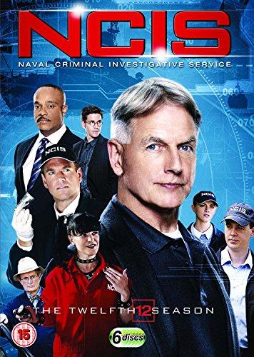 N.C.I.S. - Naval Criminal Investigative Service - Series 12 - Complete