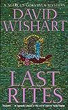 Last Rites (A Marcus Corvinus mystery Book 6)