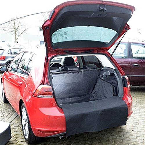 Golf MK7 Hatchback Tailored Boot Liner Mat 2013 Onwards