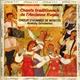 Chants Traditionnels de l'Ancienne Russie
