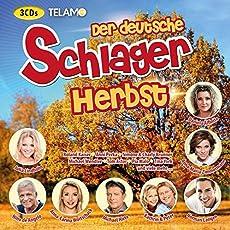 Der Deutsche Schlager Herbst