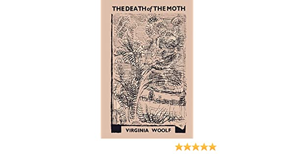 the death of the moth virginia woolf analysis