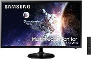 Samsung LC32F39MFUMXUF Bilgisayar Monitörü 32 inç VA