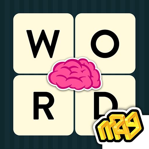 WordBrain (Hinweis Anzeigen)