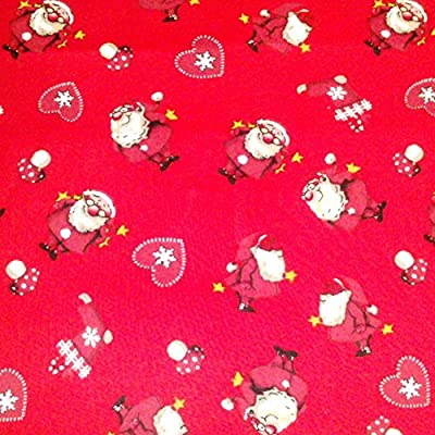 Premier Dog Father Christmas Dog Bandana / Scarf