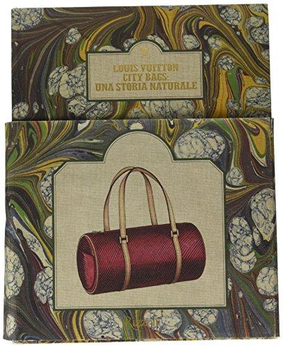 Louis Vuitton city bags: una storia naturale - Louis Vuitton City Bag