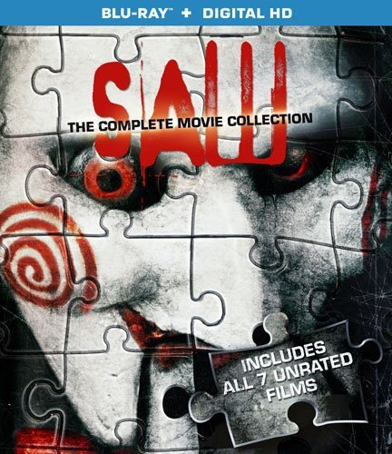 Saw: The Complete Movie C