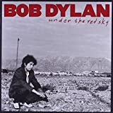 Bob Dylan: Under the Red Sky (Audio CD)