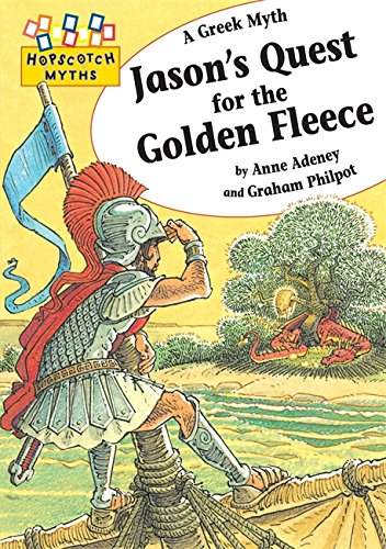 Jason's quest for the golden fleece