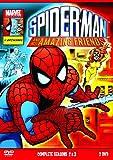Spider-Man & His Amazing Friends Complete Season 2 & 3 [Edizione: Regno Unito]